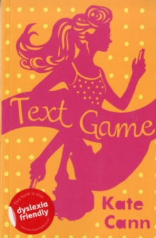 Text Game, Paperback Book