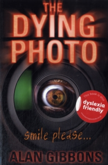 The Dying Photo, Paperback Book