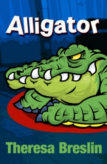 Alligator, Paperback / softback Book