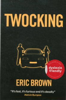 Twocking, Paperback / softback Book
