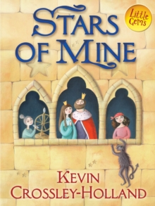 Stars of Mine, Paperback / softback Book
