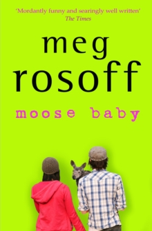Moose Baby, Paperback / softback Book