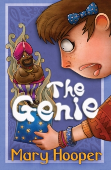 The Genie, Paperback Book