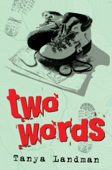 Two Words, Paperback Book
