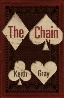 The Chain, Paperback Book