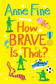 How Brave is That?, Paperback / softback Book