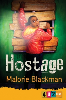 Hostage, Paperback / softback Book