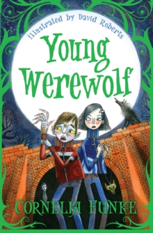 Young Werewolf, Paperback Book