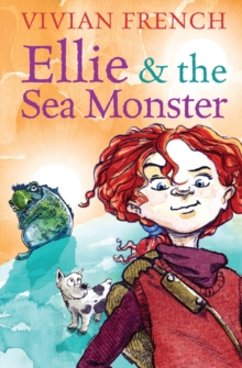 Ellie and the Sea Monster, Paperback Book