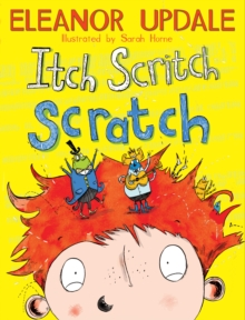 Itch Scritch Scratch, Paperback / softback Book