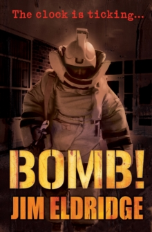 Bomb!, Paperback Book