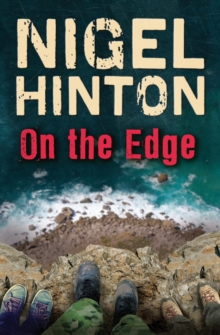On the Edge, Paperback Book