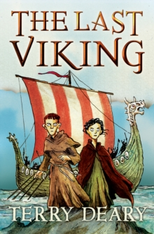 The Last Viking, Paperback / softback Book