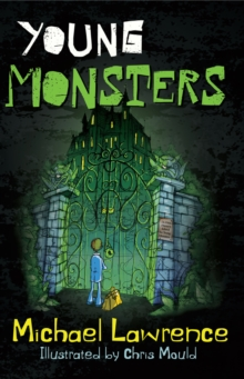 Young Monsters, Paperback Book