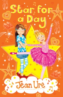 Star for a Day, Paperback / softback Book