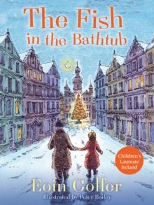 The Fish In The Bathtub, Paperback Book