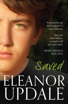 Saved, Paperback Book
