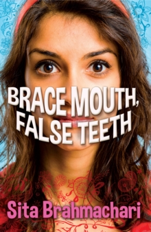 Brace Mouth, False Teeth, Paperback Book