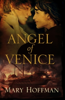 The Angel Of Venice, Paperback Book