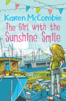 The Girl With The Sunshine Smile, Paperback / softback Book