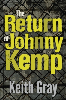 The Return Of Johnny Kemp, Paperback / softback Book