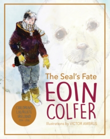 The Seal's Fate, Paperback Book