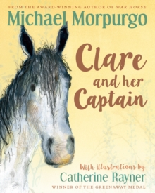Clare and her Captain, Hardback Book