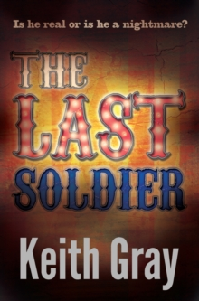 The Last Soldier, Paperback / softback Book