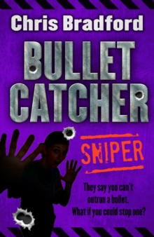 Sniper : Bulletcatcher, Paperback Book