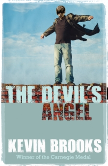 The Devil's Angel, Paperback Book