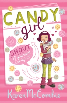 Candy Girl, Paperback Book