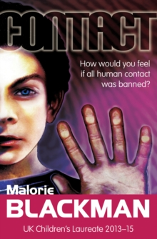 Contact, Paperback Book