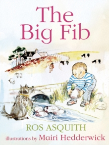 The Big Fib, Paperback / softback Book