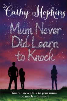 Mum Never Did Learn to Knock, Paperback Book