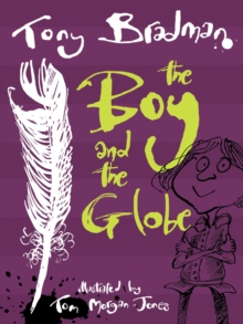 The Boy and the Globe, Paperback Book