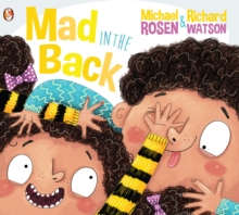 Mad in the Back, Paperback Book