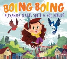 Boing Boing, Paperback Book