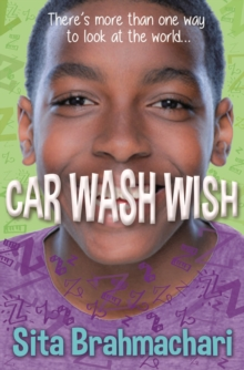 Car Wash Wish, Paperback Book