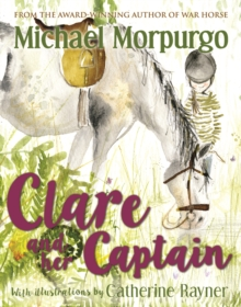 Clare and her Captain, Paperback Book