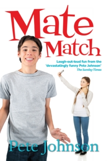 Mate Match, Paperback / softback Book