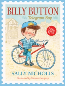 Billy Button, Telegram Boy, Paperback Book