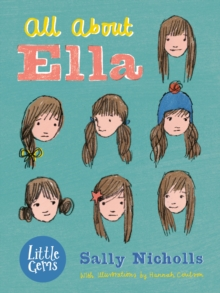 All About Ella, Paperback / softback Book