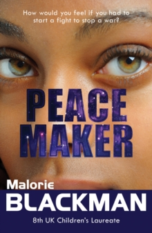 Peace Maker, Paperback Book