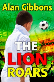 The Lion Roars, Paperback Book