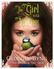 The Girl With No Nose, Paperback / softback Book