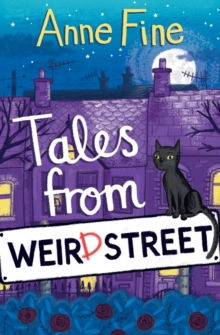 Tales from Weird Street, Paperback Book