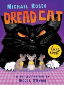 Dread Cat, Paperback Book