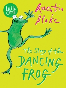 The Story of the Dancing Frog, Paperback / softback Book