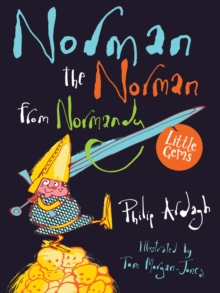 Norman the Norman from Normandy, Paperback Book