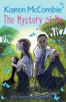 The Mystery of Me, Paperback Book